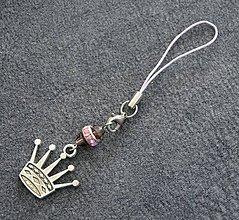 Iné šperky - Prívesok 16 - 11364023_