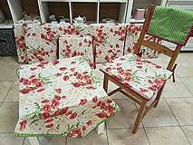 Úžitkový textil - Šili sme pre Andreu do chalupy - 11362868_