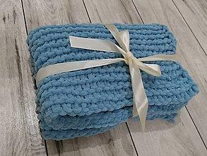 Úžitkový textil - Detská deka - 11365802_