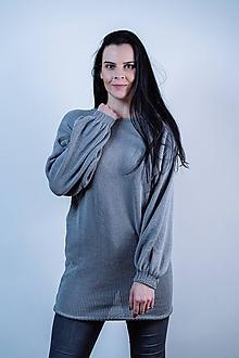 Šaty - Šaty VOLUME - 11369040_