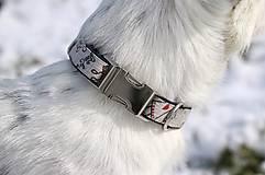 Pre zvieratká - ANGEL obojok - 11369887_