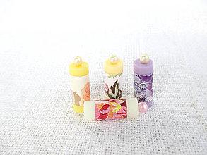 Hračky - Mini šampón pre barbie - 11367612_