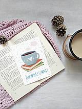 Papiernictvo - set vianočných pohľadníc - pohodové Vianoce - 11367060_