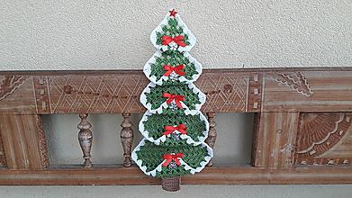 Dekorácie - strom-ček 40 cm - 11368057_