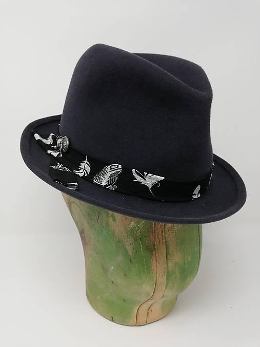 unisex klobúk