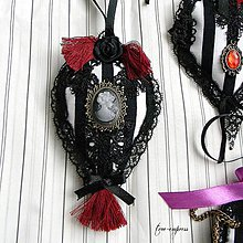 Dekorácie - Dekorácia - gothic - 11372071_