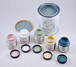 Farby-laky - Kriedové farby Autentico Vintage 100 ml - 11371250_