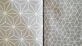 Textil - VLNIENKA DEKA a PRIKRÝVKA 100 % merino top super ORIGAMI - 11372198_
