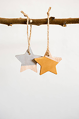 Dekorácie - Vianočné ozdoby - 11373740_
