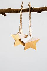 Dekorácie - Vianočné ozdoby - 11373746_