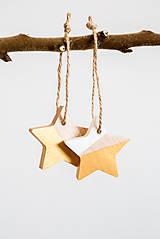 Dekorácie - Vianočné ozdoby - 11373747_