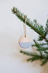 Dekorácie - Vianočné ozdoby - 11373799_