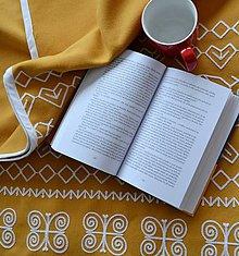 Úžitkový textil - Deka Čičmany - 11371664_
