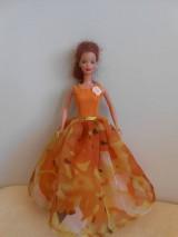 Hračky - Šaty pre barbie - 11373874_