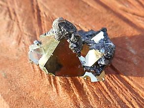 Minerály - colection minerais 01057127341 - 11377016_