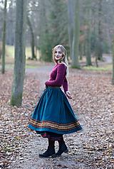 Sukne - sukňa Estera - 11377614_
