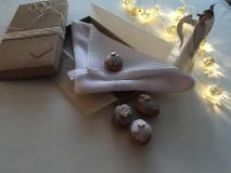 Úžitkový textil - Giving Tuesday - uteráčik pre ... - 11376439_