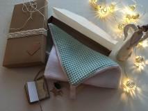 Úžitkový textil - Giving Tuesday - uteráčik pre ... - 11376457_