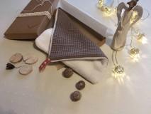 Úžitkový textil - Giving Tuesday - uteráčik pre ... - 11376491_
