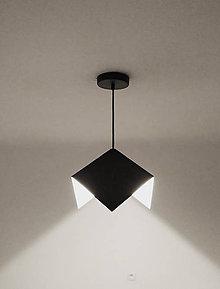 Svietidlá a sviečky - Stropná lampa - 11374649_