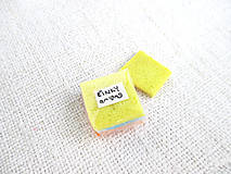 Hračky - Mini balenie žiniek pre Barbie - 11380040_