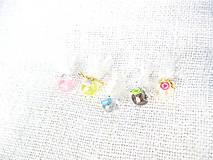 Hračky - Mini šumivé bomby do kúpeľa pre Barbie - 11380082_