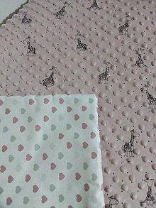 Textil - Paplonik 70x60 - 11379180_