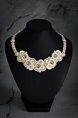 Náhrdelníky - Simple design XVIII. - náhrdelník - 11381157_