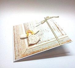 Papiernictvo - Pohľadnica ... Anjelské vianoce II - 11384162_