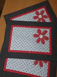 Úžitkový textil - Moderné prestieranie 2 - 11382482_