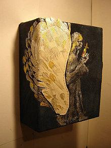 Drobnosti - Album - Anjel s krížikom - 11383240_