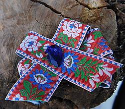 Odznaky/Brošne - brož folk - 11381897_