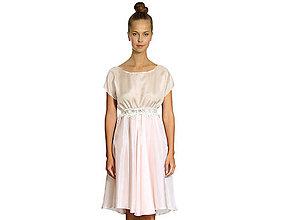 Pyžamy a župany - Jasmine Kimono Gown - nočná košeľa - 11384208_