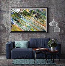 Obrazy - Flow - 11387407_