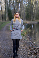 Šaty - šaty Polina - 11387847_
