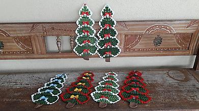 Dekorácie - strom-ček-y - 11387105_