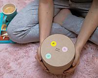 Drogéria - Prírodné čistenie pleti - darčekový tubus (3 produkty) - 11389958_