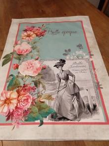 Úžitkový textil - Utierky - 11390807_