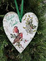 veselé vianoce 1