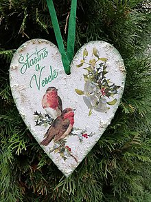 Tabuľky - veselé vianoce 1 - 11388299_