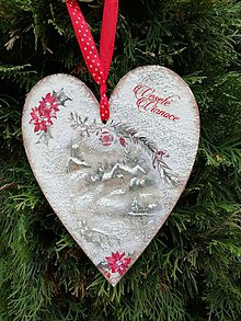 Tabuľky - veselé vianoce 2 - 11388300_