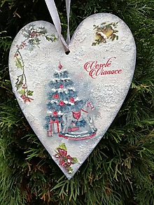 Tabuľky - veselé vianoce 4 - 11388306_