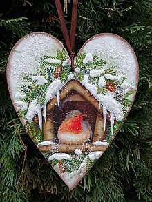 Tabuľky - veselé vianoce 5 - 11388310_