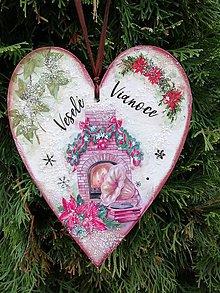 Tabuľky - veselé vianoce 6 - 11388322_