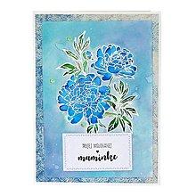Papiernictvo - Pohľadnica pre mamu - 11391953_