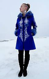 Kabáty - Kráľovský kabát - 11392776_