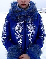 Kabáty - Kráľovský kabát - 11392778_