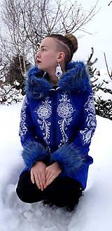 Kabáty - Kráľovský kabát - 11392779_