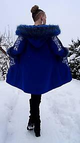 Kabáty - Kráľovský kabát - 11392780_