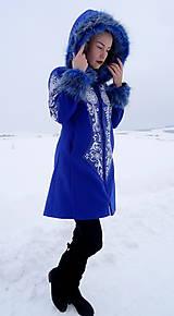 Kabáty - Kráľovský kabát - 11392790_